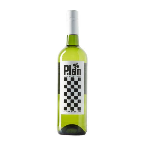 LePlan Sauvignon Blanc 2018 Vermeersch