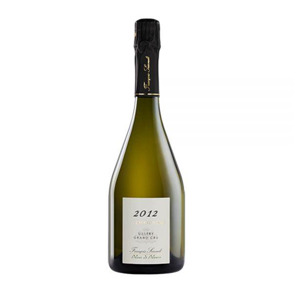 Blanc de Blancs Grand Cru brut Champagne Seconde