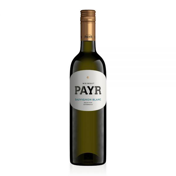 Sauvignon Blanc 2019 Weingut Payr