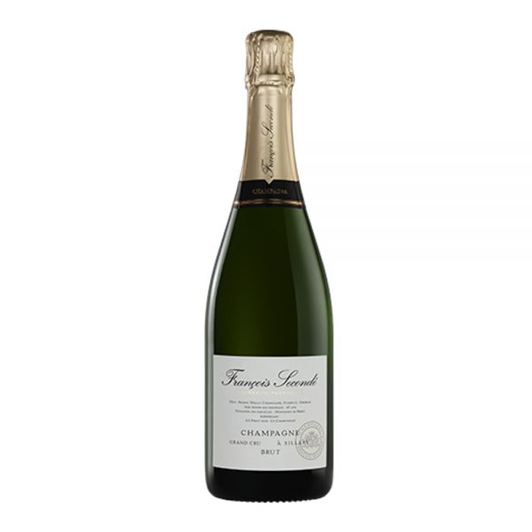 Grand Cru brut Champagne Secondé