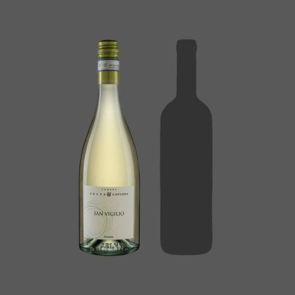 Weinpaar Lugana +