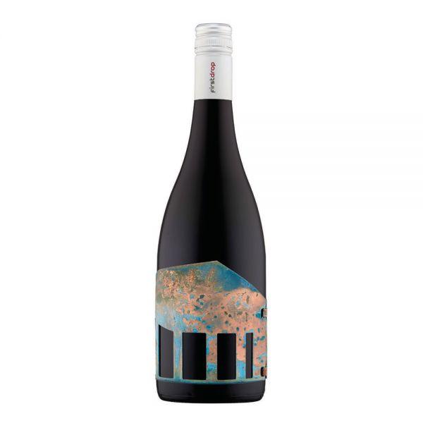 Cold Sweat Craneford Shiraz 2015 First Drop Wines