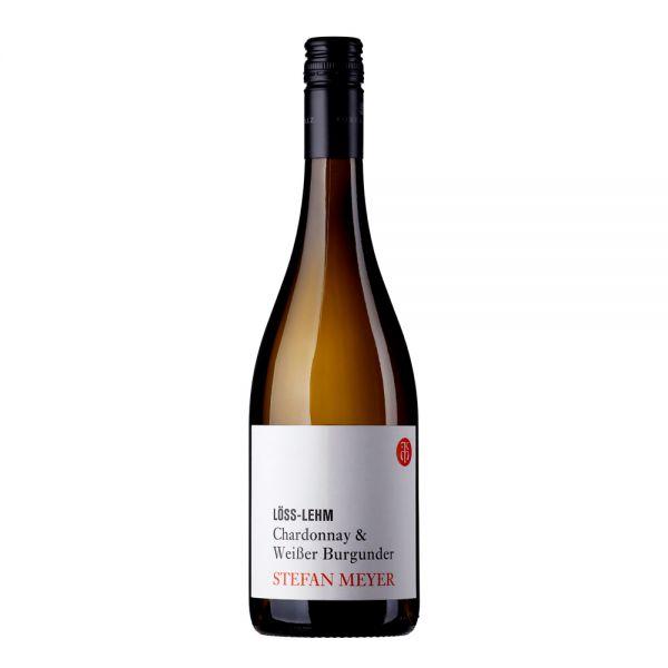 Chardonnay-Weißburgunder Löss-Lehm 2020 Stefan Meyer