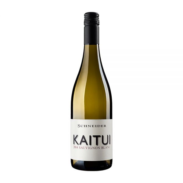 KAITUI Sauvignon blanc 2019 Markus Schneider