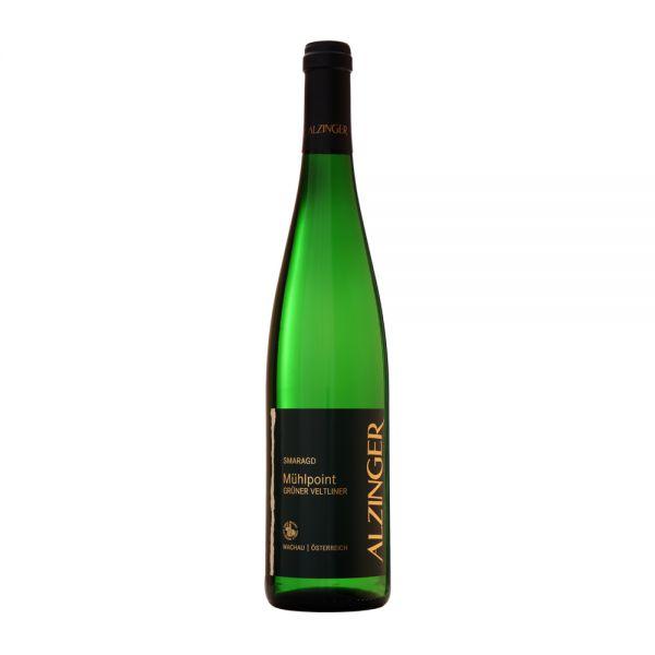 Grüner Veltliner Smaragd 2018 Mühlpoint