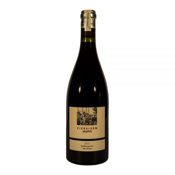 Pinot Noir Jaspis Zipsin 2014 Ziereisen