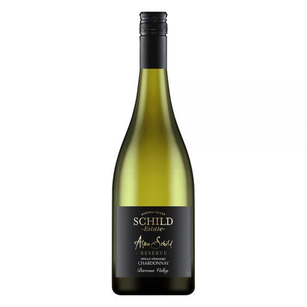 Chardonnay Alma Schild 2017 Schild Estate
