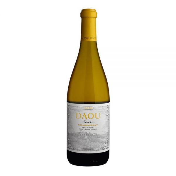 Chardonnay Reserve 2019 Daou Vineyards