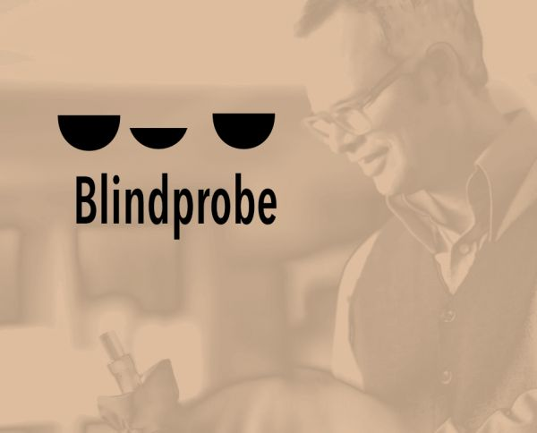 Blindprobe