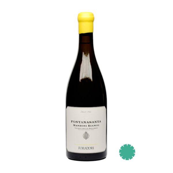 Weißwein Trentin Orange Wine