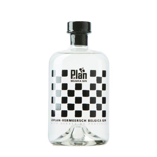 LePlan Belgica Gin