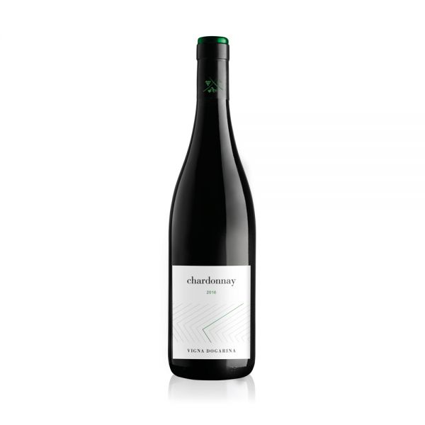 Chardonnay 2019 Vigna Dogarina