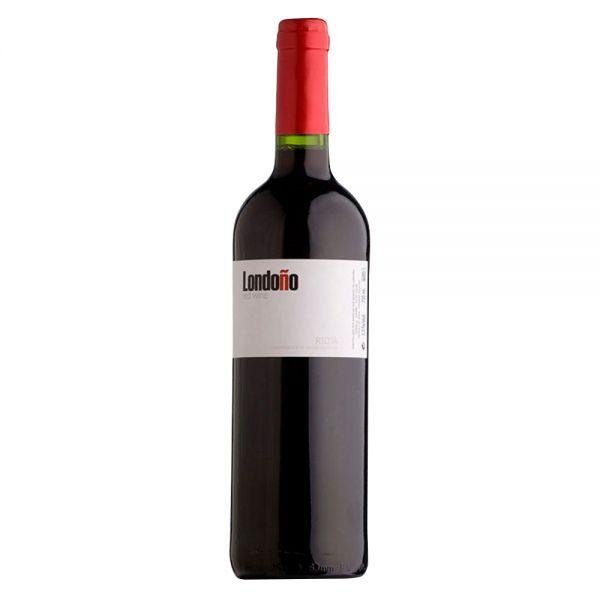 Rioja tinto 2017 Londono