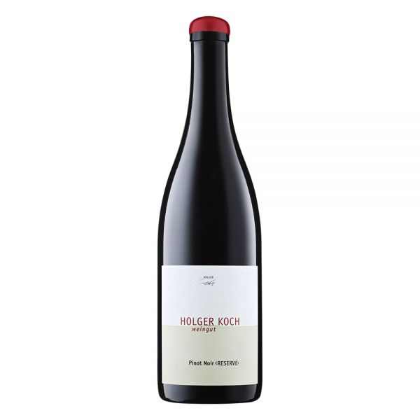 Pinot Noir *** 2018 Holger Koch