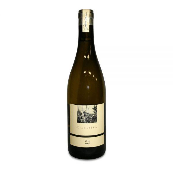 Chardonnay HARD 2016 Ziereisen