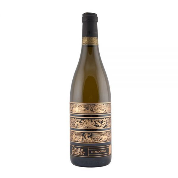 GAME OF THRONES Chardonnay 2016 Seven Kingdom Wines