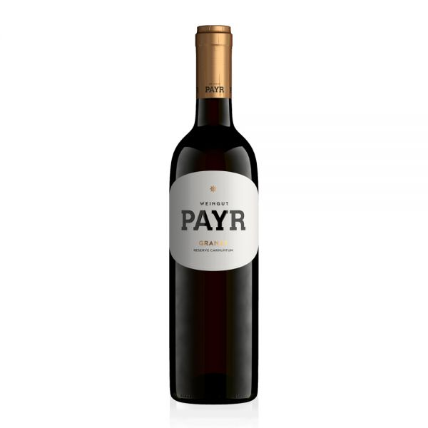 Granat 2015 Weingut Payr