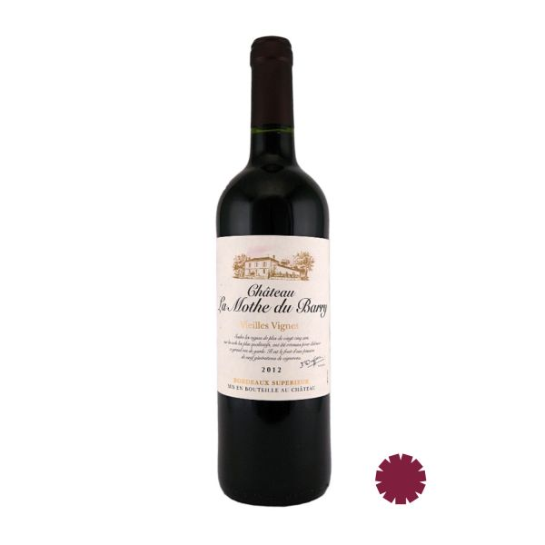 Rotwein Bordeaux