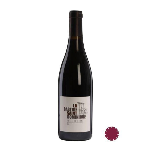 Rotwein Rhone