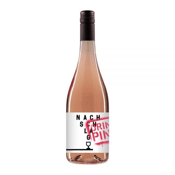 Nachschlag Rosé Drink Pink 2019 Stahl
