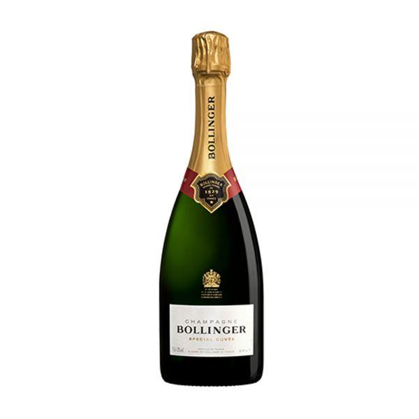 Special Cuvée brut Champagne Bollinger