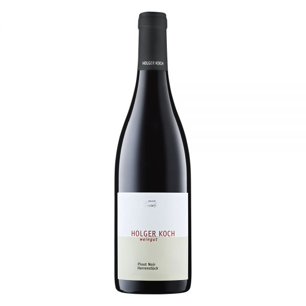 Pinot Noir Herrenstück 2018 Holger Koch