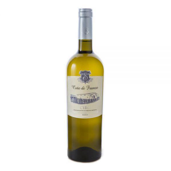 Weißwein Kalabrien