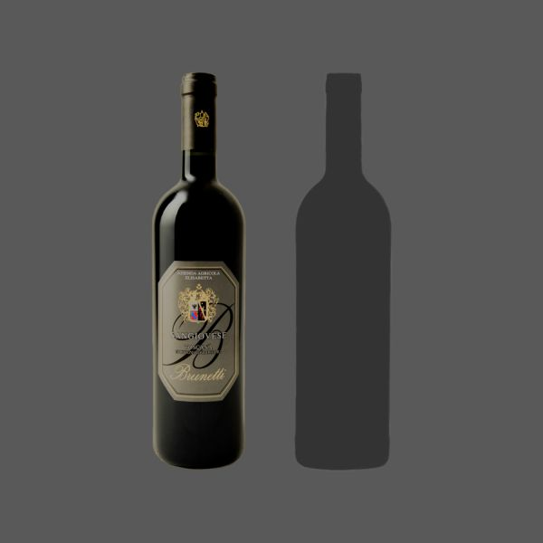 Weinpaar Sangiovese +