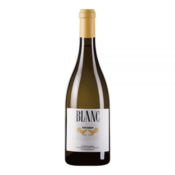 Blanc Chardonnay 2018 Mazzolino