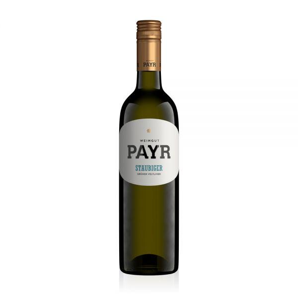 Staubiger Grüner Veltliner 2020 Weingut Payr