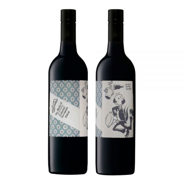 THE MAITRE D Cabernet 2015 Mollydooker