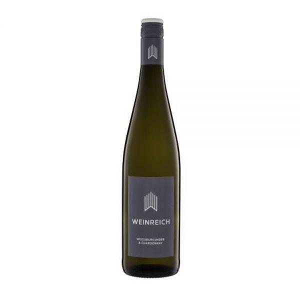 Weißburgunder & Chardonnay 2019 Marc Weinreich