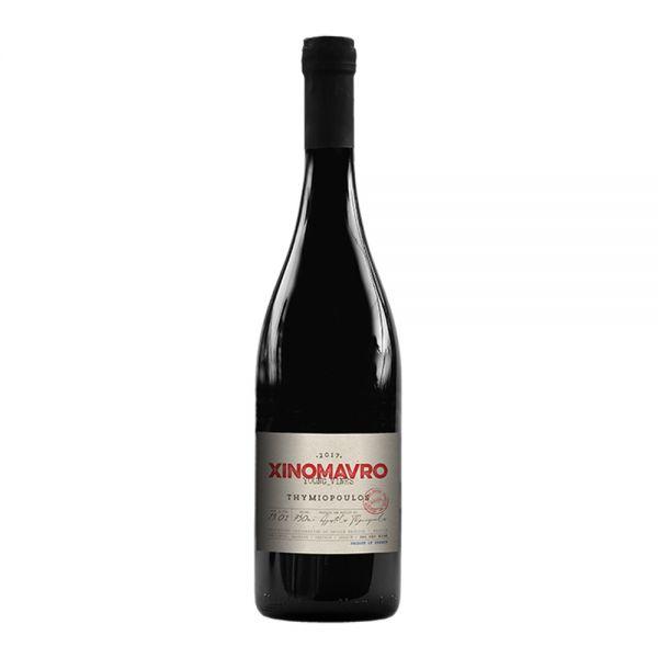 Xinomavro Young Vines 2019 Thymiopoulos