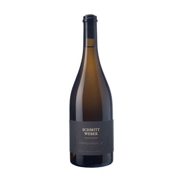 Chardonnay - 1725 - Perler Hasenberg 2018 Schmitt-Weber