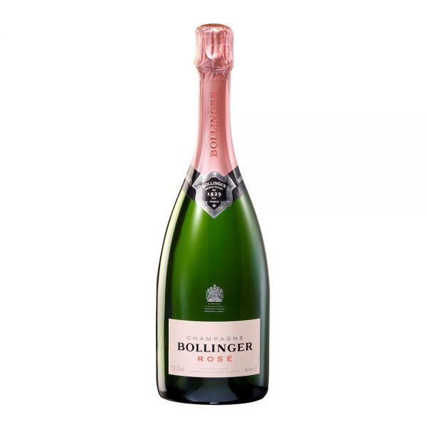 Rosé Brut Champagne Bollinger