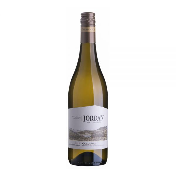 Sauvignon Blanc 2019 Cold Fact Jordan