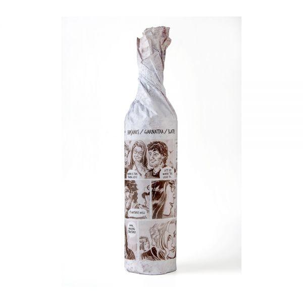 LA Nit de les Garnatxas Llicorella (Schiefer Slate) 2016 Celler de Capcanes