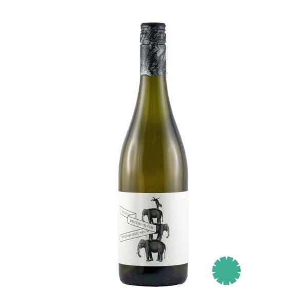 Weißwein Pfalz