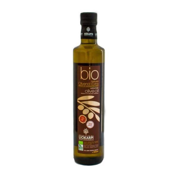 Natives Olivenöl bio Griechenland Kreta