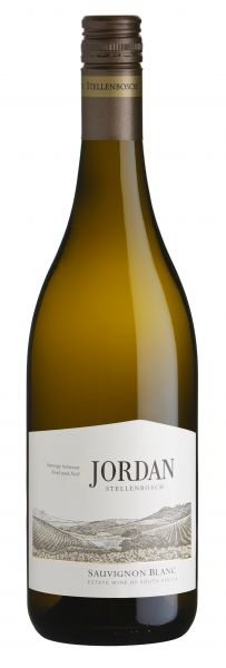 Sauvignon Blanc 2018 COLD FACT Jordan