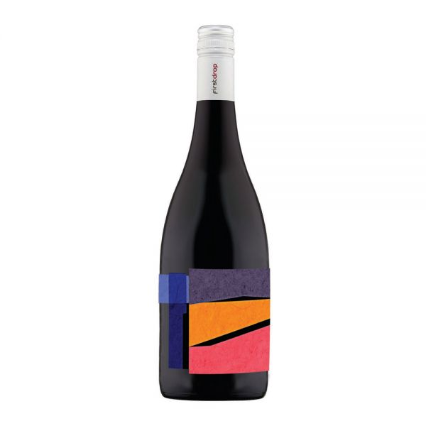 Cold Sweat Wilton Shiraz 2015 First Drop Wines