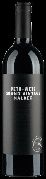 Malbec Grand Vintage 2015 Peth-Wetz
