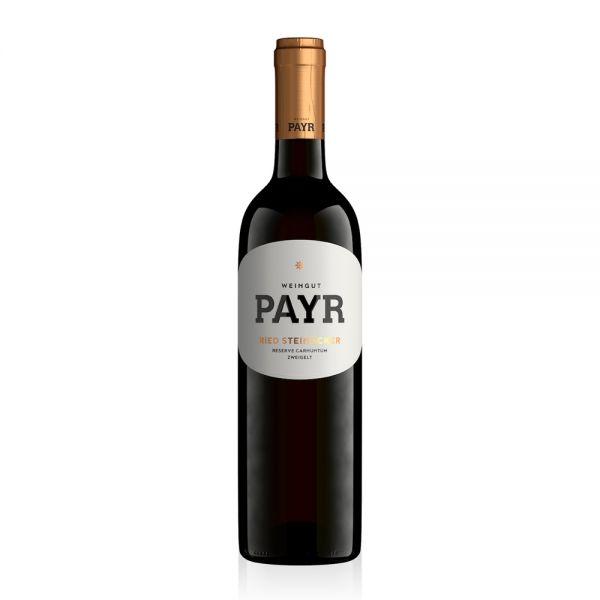 Ried Steinäcker Zweigelt 2015 Weingut Payr