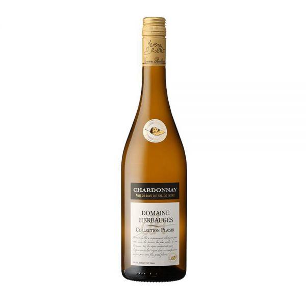 Chardonnay 2018 Herbauges