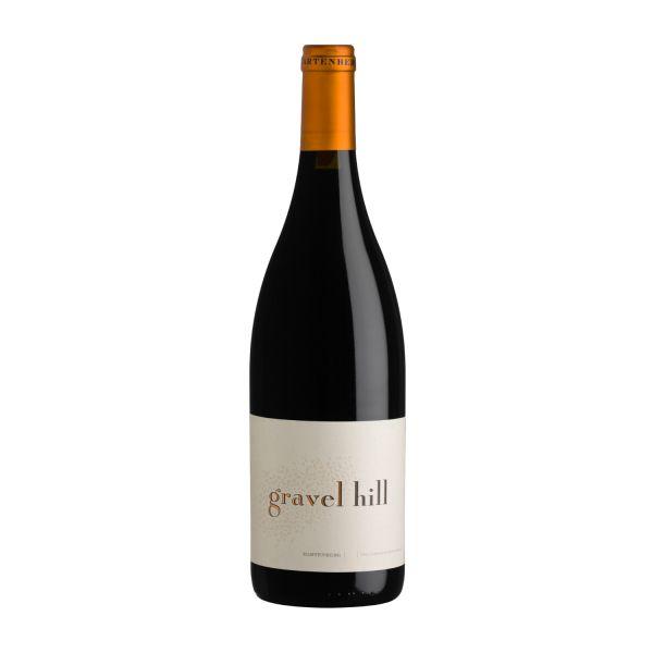 Gravel Hill 2016 Hartenberg