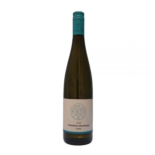 Chardonnay Herxheim 2015 Frederik Janus