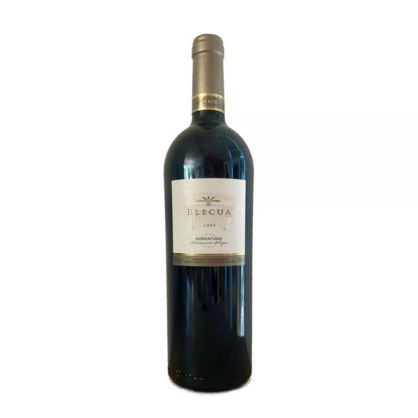 Blecua 1997 Vinas del Vero