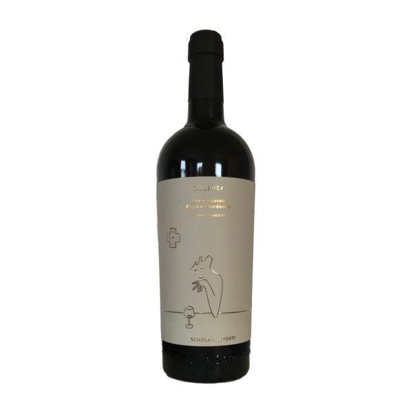 Cillenza Fiano / Chardonnay 2017 Schola Sarmenti