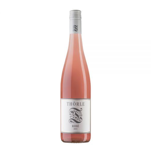 Cuvée Rosé 2020 Thörle