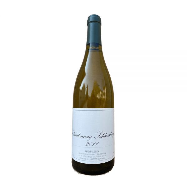 Chardonnay 2011 Groh